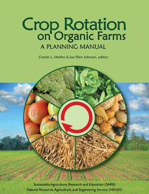 How Expert Organic Farmers Manage Crop Rotations.