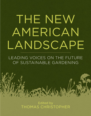 The New American Landscape.